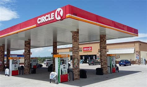 Mac's, circle k, same thing. How Circle K's Simply Great Coffee Is Taking Over the World