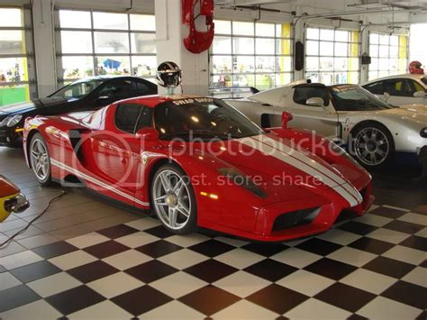 Looking for a cheap ferrari? saw some SWEET cars in florida.. PICS!! | 8th Generation Honda Civic Forum