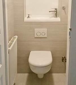 Pose D39un WC Suspendu WiCi Concept