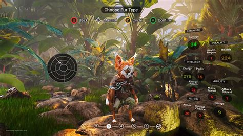 story edt 11 minutes of biomutant gamescom 2017 gameplay gematsu
