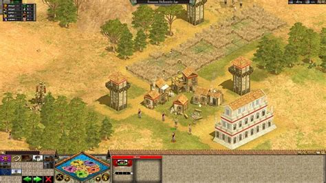 new interface image and conquerors the