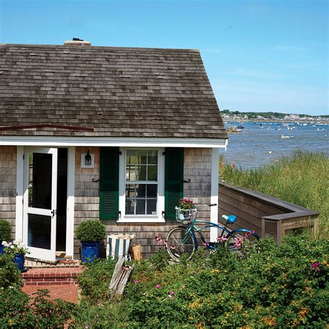 Tiny Cottage by 5 Tiny Coastal Cottages Coastal Living