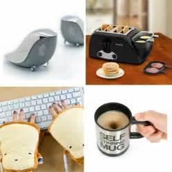 toaster design geschenkideen zu weihnachten 24 coole originelle gadgets