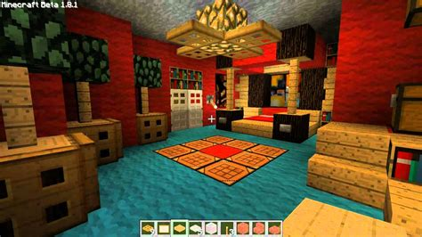 deco chambre minecraft minecraft déco biôme s5 4 falaise osez la couleur