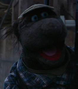 Voice Of Beauregard - Muppets | Behind The Voice Actors