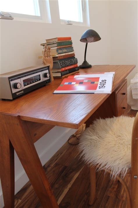 desk radio for office vintage modern desk with radio vintage desk l books