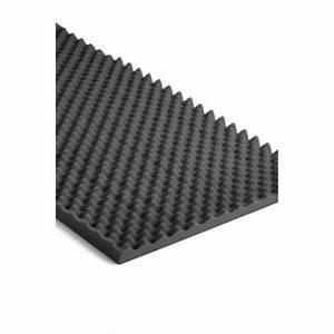 Isolation Sonore Mur : plaque mur et plafond noma acoustic x mm ep ~ Premium-room.com Idées de Décoration