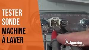 Tester Sonde Temperature : tester sonde r sistance lave linge youtube ~ Medecine-chirurgie-esthetiques.com Avis de Voitures