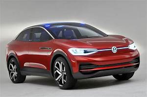 Id Auto : volkswagen id range to offer over the air technology updates autocar india ~ Gottalentnigeria.com Avis de Voitures
