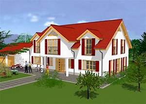 Modernes Landhaus Bauen : landhaus mit dachgauben bauen gse haus ~ Bigdaddyawards.com Haus und Dekorationen