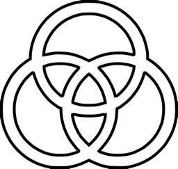 Christian Holy Trinity Symbol