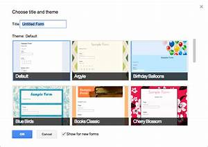 quick and easy assessments using google forms With google forms templates creating