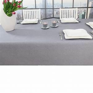 Abwaschbare Tischdecken UNI EINFARBIG Abwaschbare