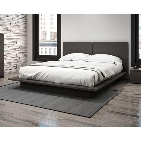 stellar home queen platform bed reviews wayfair
