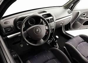 Renault Clio Clio Ii  B  C  Sb0   U2022 1 5 Dci  65 Hp  Technical