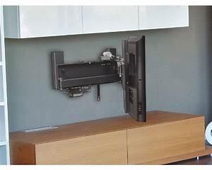 Design Wandhalterung Tv : motorisierte tv wandhalterung ~ Sanjose-hotels-ca.com Haus und Dekorationen
