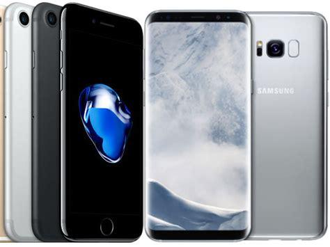 top smartphones 2017 world s best selling smartphones in q2 2017 samsung