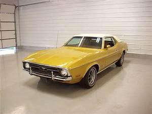 1972 Ford Mustang for Sale | ClassicCars.com | CC-918148