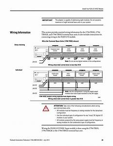 Wiring Information  Wiring Information On