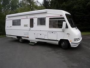 Le Camping Car : camping mercedes voyageur lvx clasf ~ Medecine-chirurgie-esthetiques.com Avis de Voitures