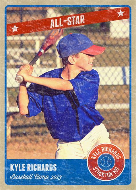 14 Baseball Card Psd Template Images Photoshop Templates 14 Baseball Card Psd Template Images Photoshop Templates
