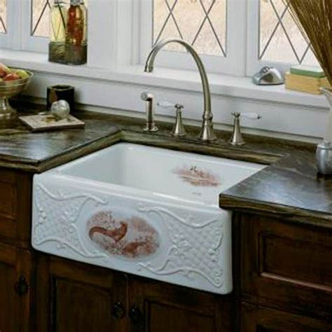 kohler retrofit apron sink 63 best images about antique retro kitchen faucets and