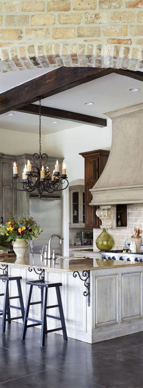 French Country Kitchen Inspiration  Life According To Jamie
