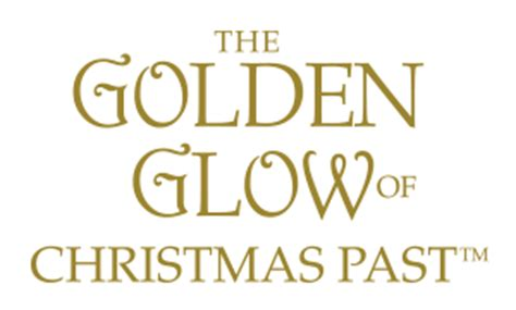 collecting antique christmas golden glow of christmas