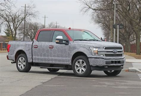 Ford Ev 2020 by 2020 Ford F 150 Ev Specifications Usa Suv