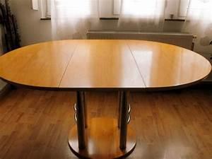 Runder Esstisch Für 6 Personen : runder tisch neu und gebraucht kaufen bei ~ Markanthonyermac.com Haus und Dekorationen