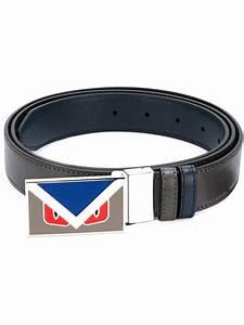 Fendi Bag Bugs Belt for Men | Lyst