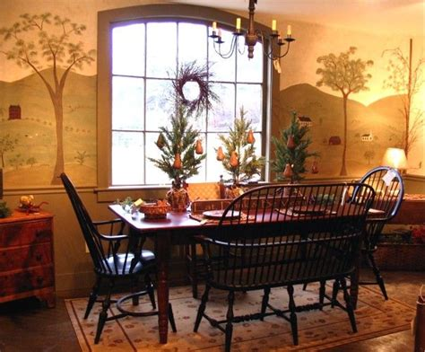Country Primitive Home Décor: Country, Primitive & Colonial Home Decor