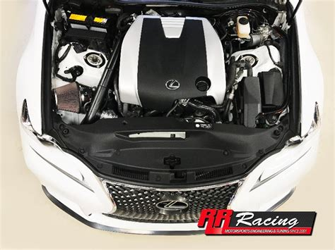 rr racing rr supercharger kit  lexus