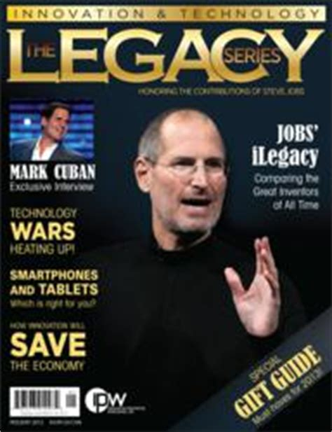 legacy series magazine  store open  business