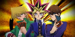 15 Things You Didn't Know About Yu-Gi-Oh! GetMovieNews