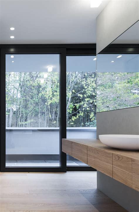 Moderne Badezimmer 2016 by Einfamilienhaus Gr 252 Nwald 2016 Architektur In 2019
