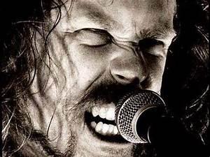 Metallica's James Hetfield hospitalized, Sweden show ...