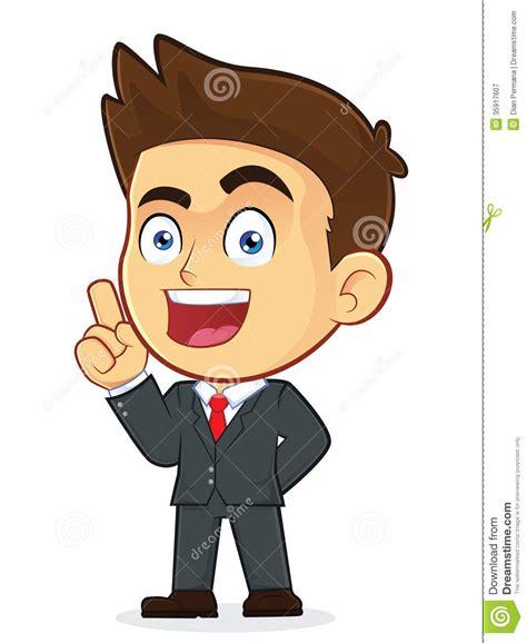 Businessman Clipart Business Clipart Clipart Suggest