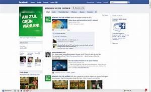 PR-Blogger - VI. Social-Media-Check Wahl 2009: Die Grünen ...