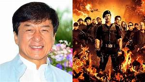 Jackie Chan Joins 'The Expendables 3' - YouTube