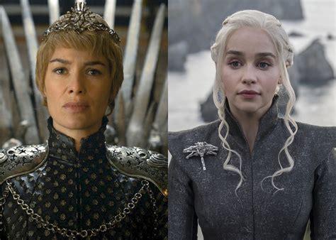 game  thrones cast  season  alliances  conflicts