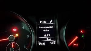 Voyant Voiture Volkswagen : tableau de bord voiture voyant p ~ Gottalentnigeria.com Avis de Voitures