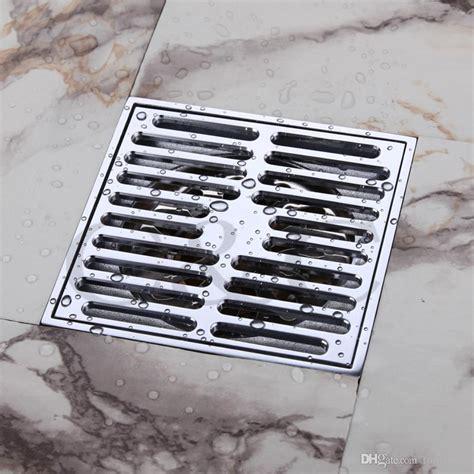 kitchen floor drain grates floor drain grate floor matttroy 8283