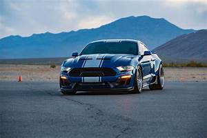 2020 Ford Mustang Shelby Gt500 Price Philippines