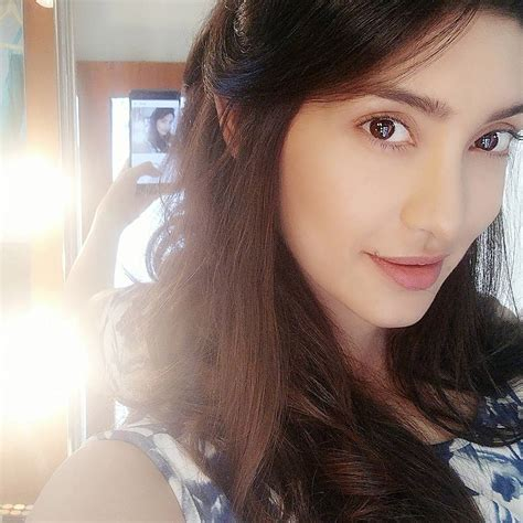 Tanvi Vyas (actress), Age, Height, Weight, Size, DOB ...