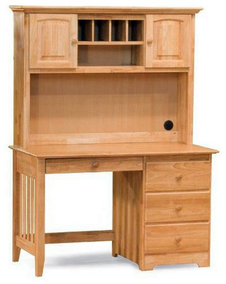 kids desk with hutch windsor wood computer desk with hutch set traditional