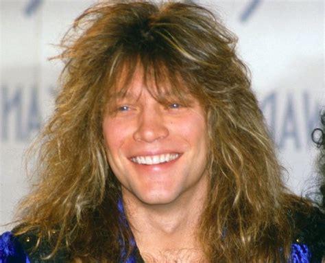 Smiles Jon Bon Jovi That Will Melt Your Heart