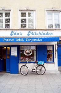 München Shopping Tipps : geheimtipp in m nchen ida 39 s milchladen eat munich ~ Pilothousefishingboats.com Haus und Dekorationen