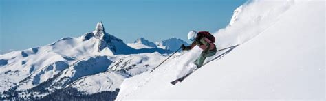 Vail Resorts Releases Projected Opening Dates - The Snow ...