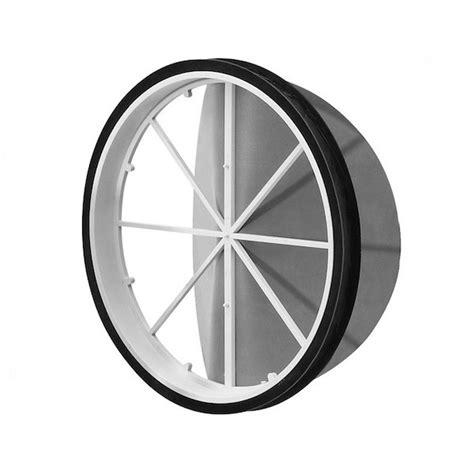 filtre pour hotte de cuisine clapet anti retour étanche rve ø 80 100 125 160 et 200
